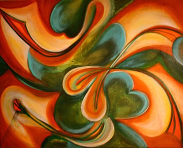 Abstracto Marina Suárez