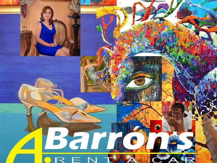 www.abarrons.com nuestro auspiciador